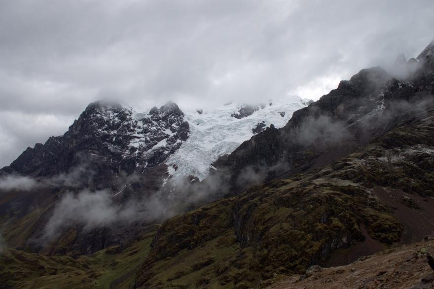 Pachacutec Pass