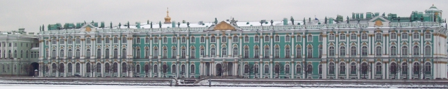 Russia Header