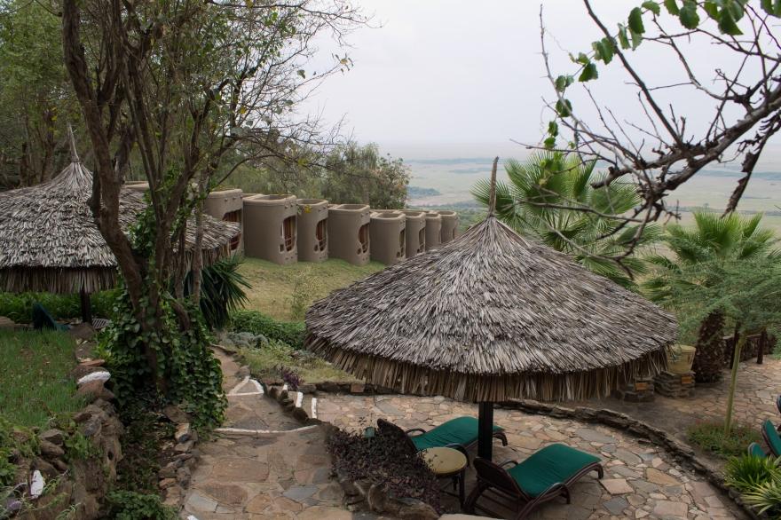 Maasai Mara Resort