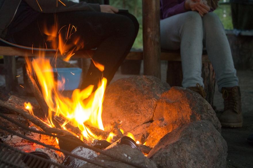 GBT Campfire