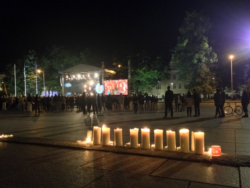 Baltic Chain Anniversary Concert