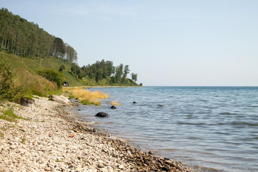 Lake Baikal Shore