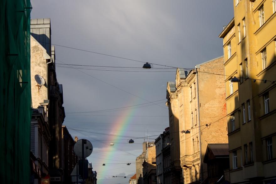 Riga Rainbow
