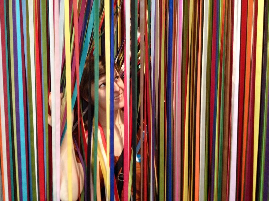 Inside Art, Kiasma