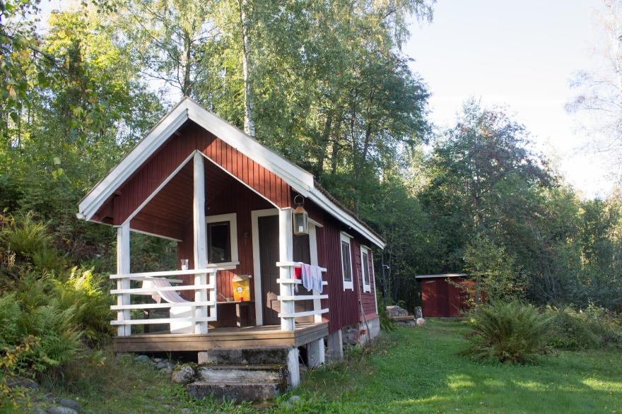 Sauna in Hämeenlinna