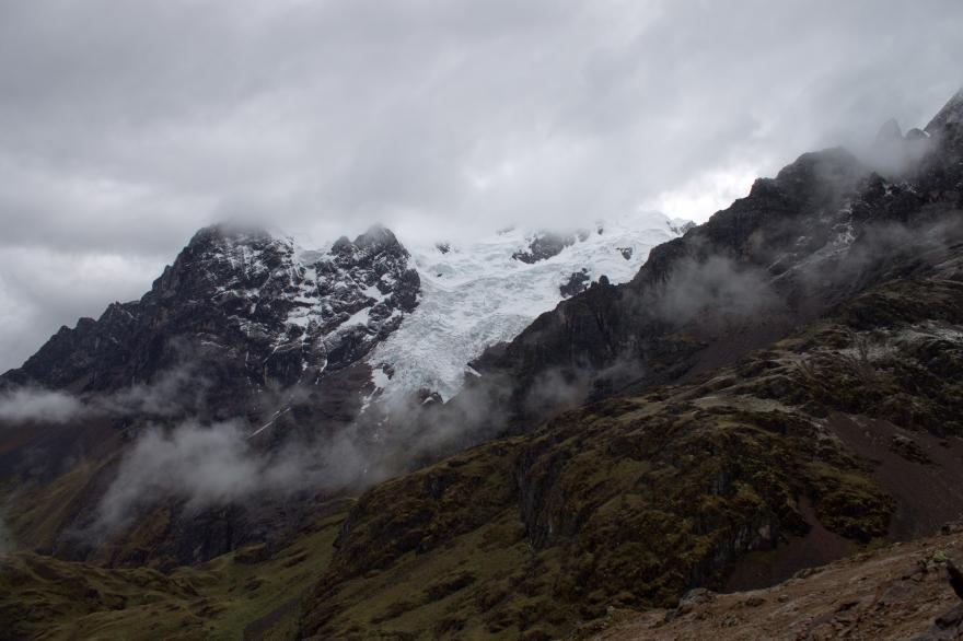 Pachacutec Pass, Peru