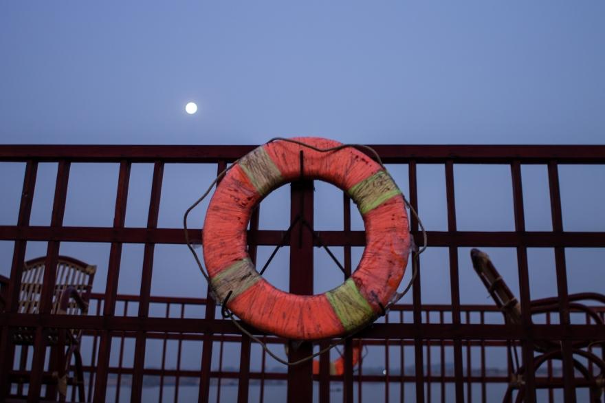 Lifesaver Onboard