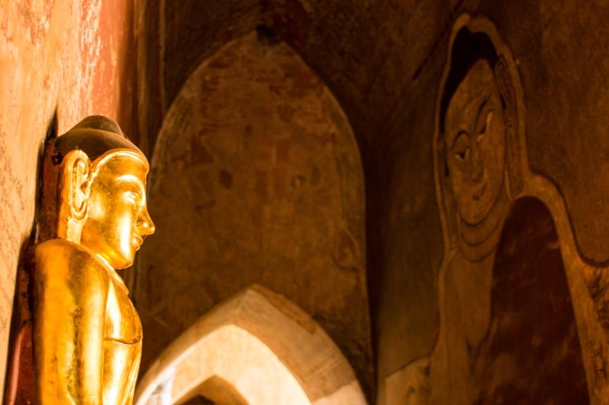 Buddha to Buddha, Bagan