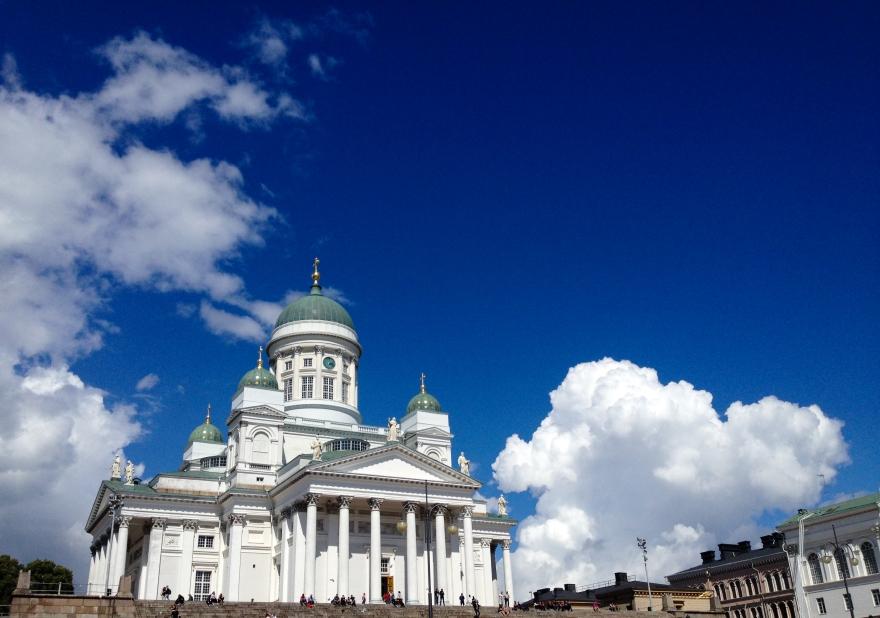 Tuomiokirkko, Helsinki