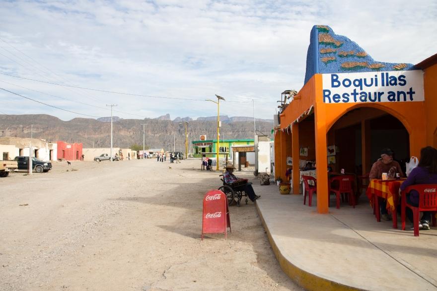 Boquillas, Mexico