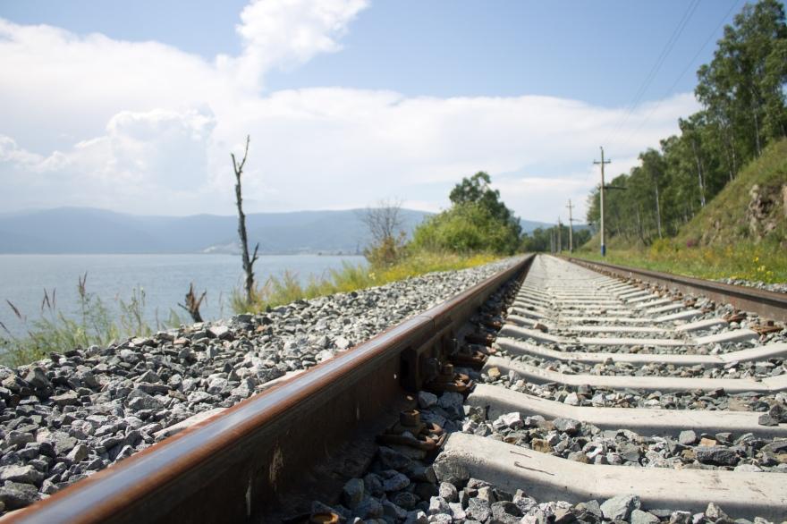 Circum Baikal Railway