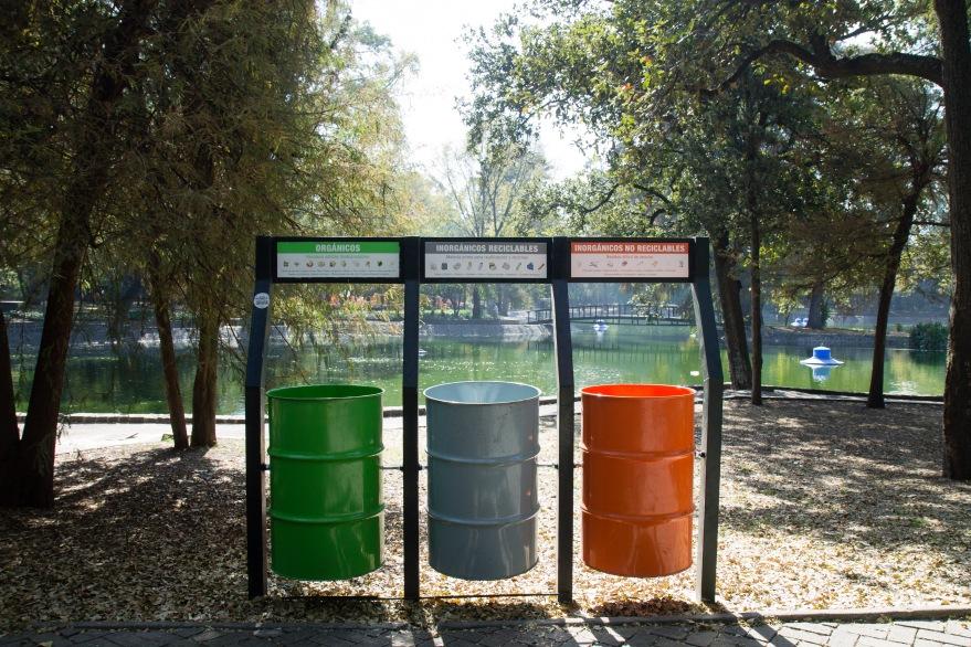 Chapultepec Recycling