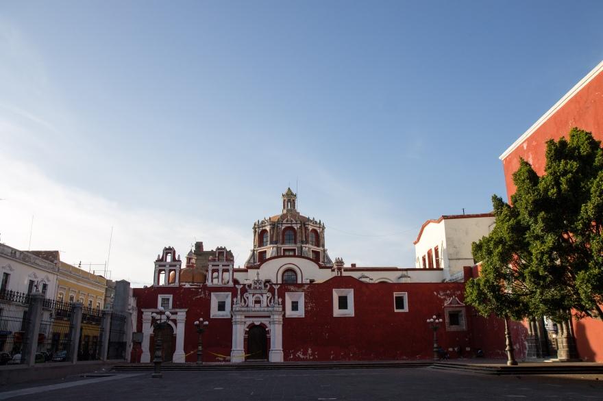 Puebla Center
