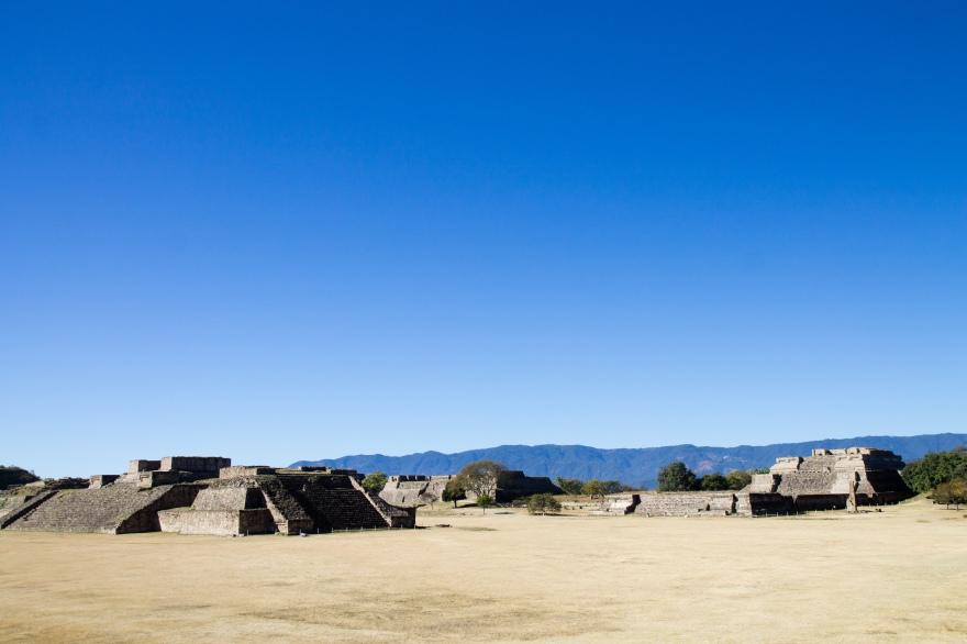 Monte Albán 1
