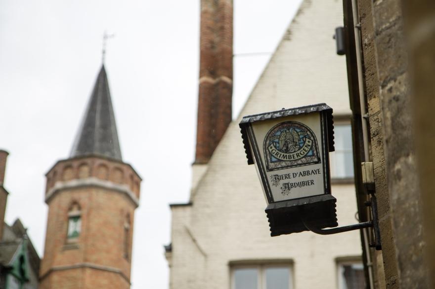 Bruges Light