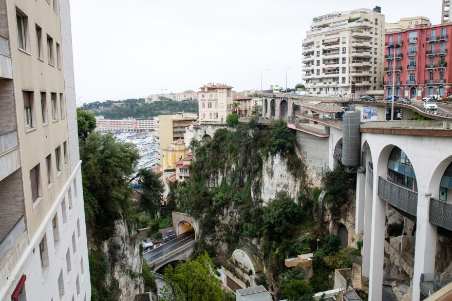Monaco Levels