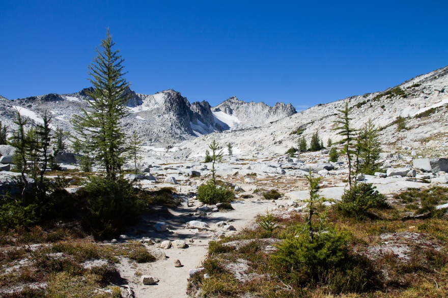 Enchantments Trail